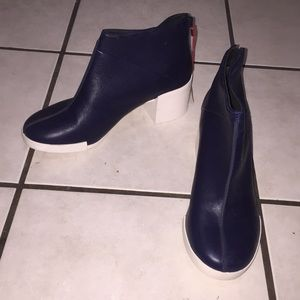 Camper stylish ankle boots(new)